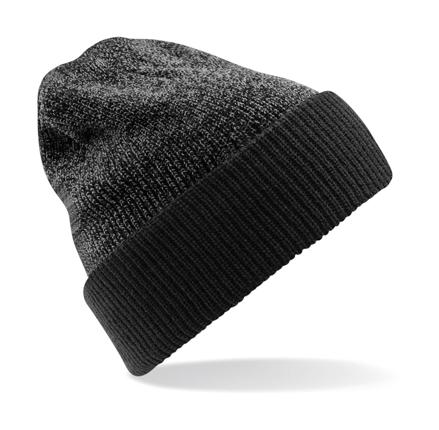 B428 Obojstranná čiapka Heritage
