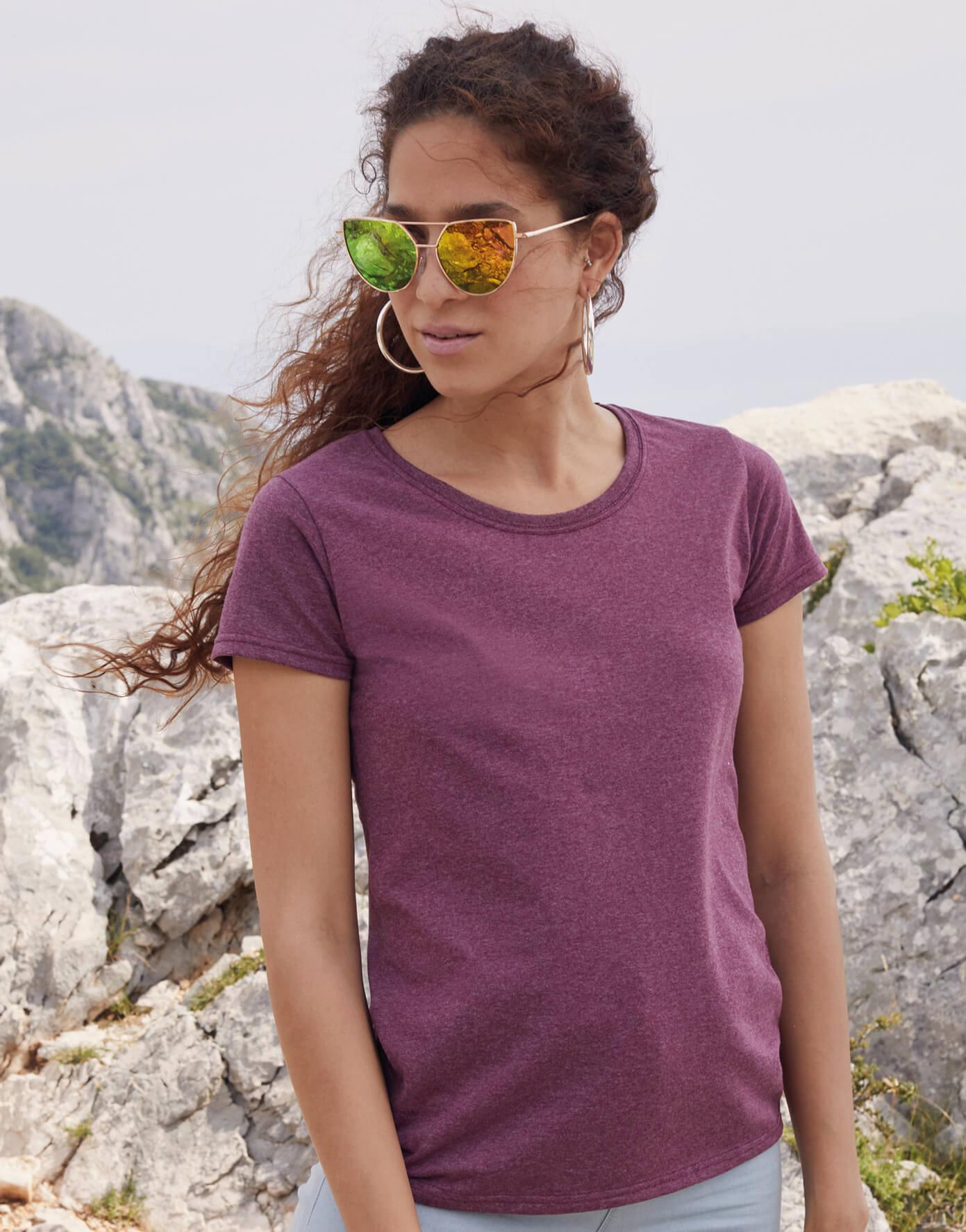 61-372-0 Dámske tričko
