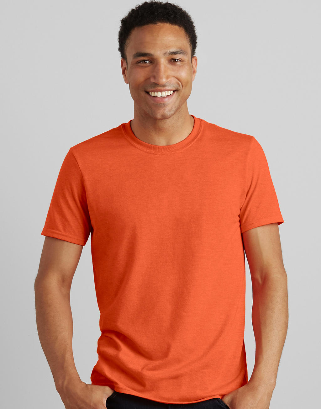 64000 SOFTSTYLE® ADULT tričko