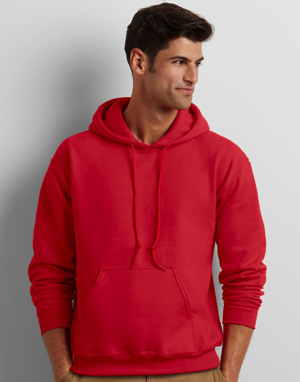 18500 HEAVY BLEND™ ADULT hooded mikina