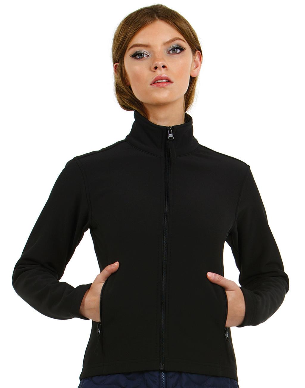 JWI63 Dámska Softshellová bunda ID.701/women