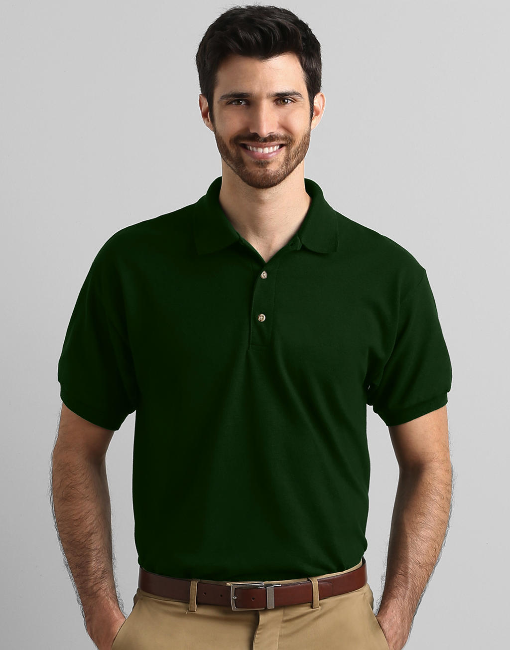 3800 ULTRA COTTON™ ADULT PIQUE polokošeľa