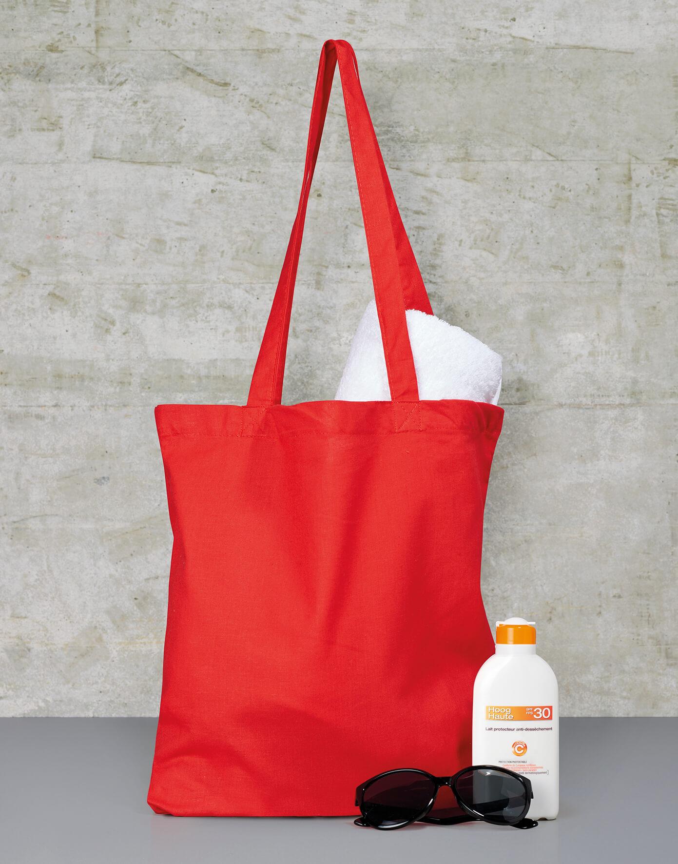 3842-LH Bavlnená taška LH