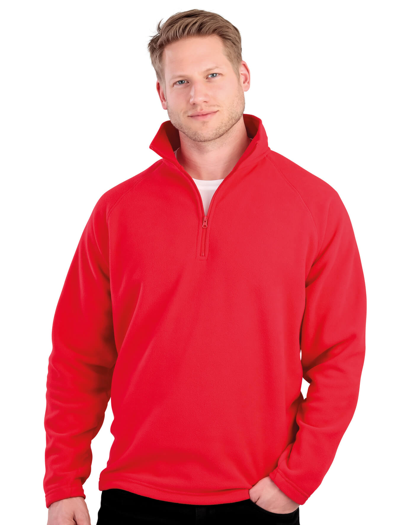 R112X Top Micron Fleece Mid Layer