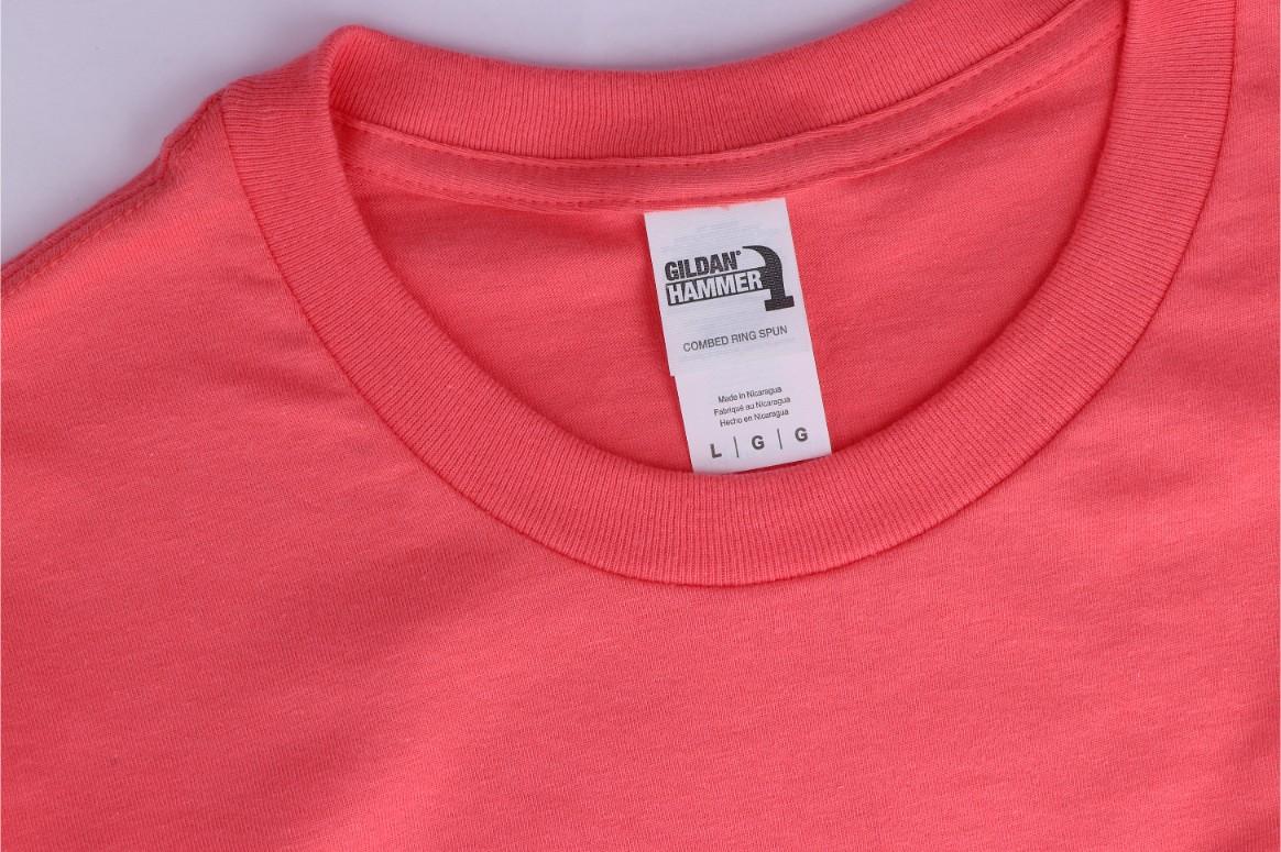 GIH000 HAMMER ADULT tričko